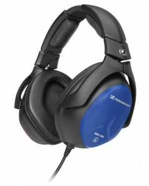 HDA 300 odyometrik kulaklık